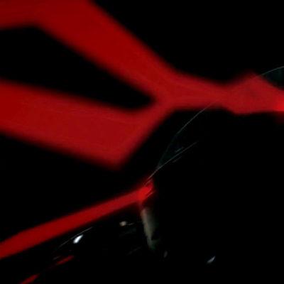 AUDI Darkline